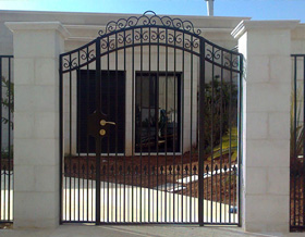 Security Gate Designs Southern Suburbs